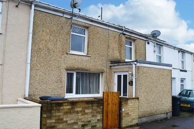Thumbnail Terraced house for sale in King Street, Nantyglo, Ebbw Vale, Blaenau Gwent