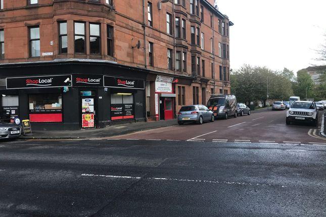 Thumbnail Retail premises to let in Green Holme Street, Glasgow