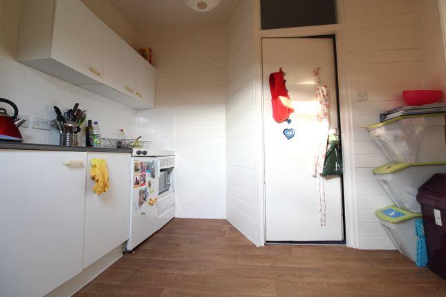 Thumbnail Flat to rent in Wolverton Avenue, Kingston Upon Thames