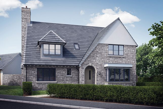 """Thumbnail Property for sale in """"The Coxley"""" at Cowslip Way, Charfield, Wotton-Under-Edge"""