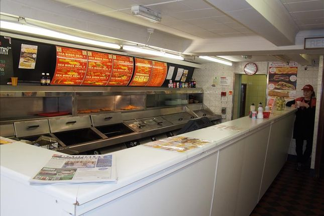 Photo 0 of Fish & Chips S74, Hoyland, South Yorkshire
