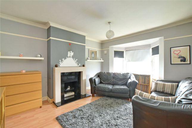 Lounge of Edgehill Road, Chislehurst BR7