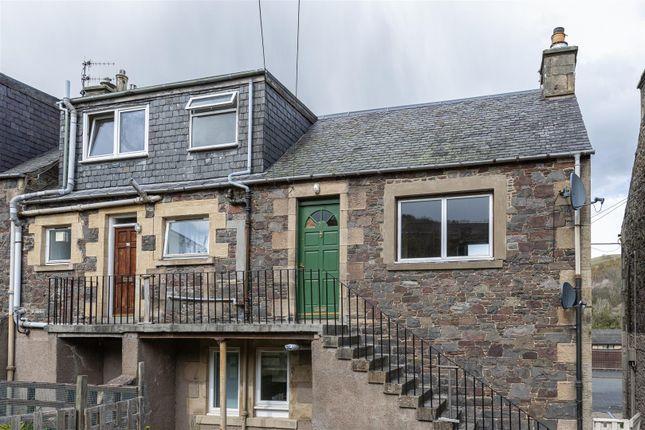 2 bed flat for sale in Woodlea, Wood Street, Galashiels TD1