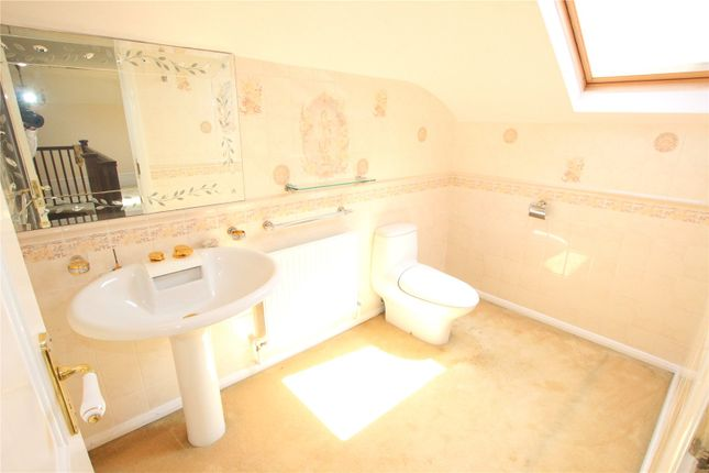 Ensuite Washroom of Swingate Lane, Plumstead SE18