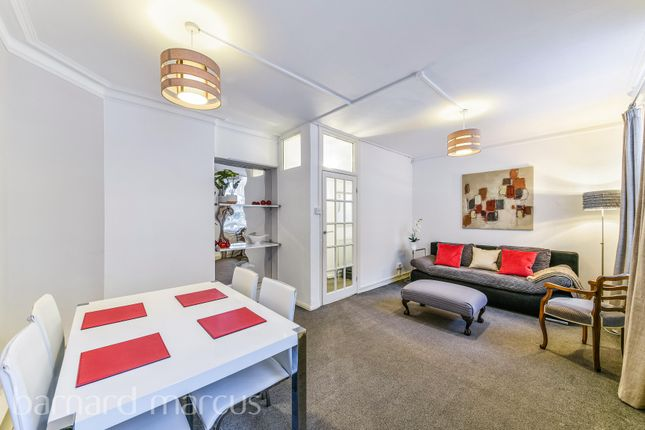 Thumbnail Flat to rent in Siddons Court, Tavistock Street, Covent Garden