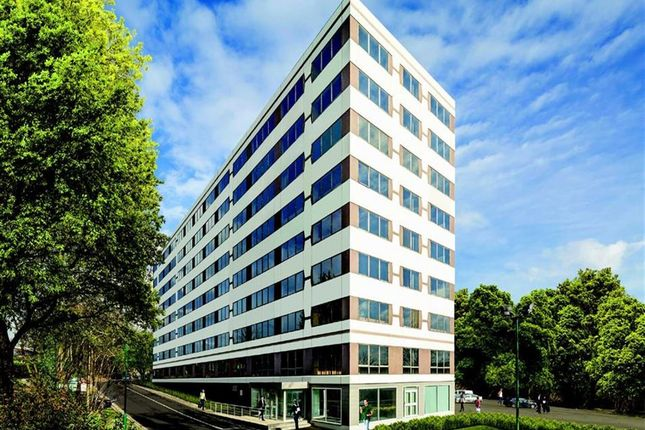 Thumbnail Flat for sale in Hubert Road, Brentwood