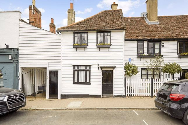 2 bed property for sale in High Street, Thames Ditton KT7