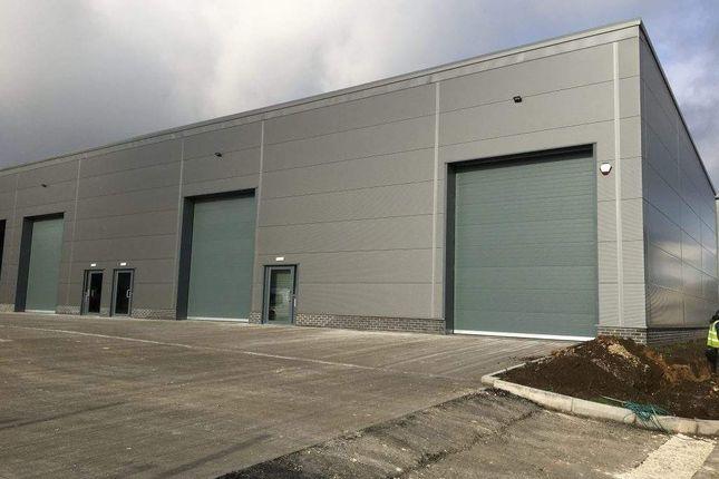 Thumbnail Retail premises to let in Malton Enterprise Park, York Rd Ind Estmalton, North Yorks