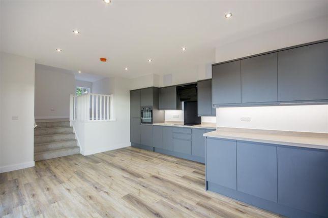 Family Kitchen of Beeston Close, Bestwood Village, Nottingham NG6