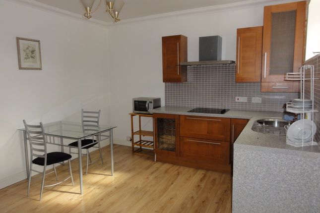 Thumbnail Flat to rent in Chorley Road, Swinton, Manchester