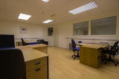 Serviced office to let in Ground Floor Office, Unit 2, Mossfield House, Bury, Greater Manchester