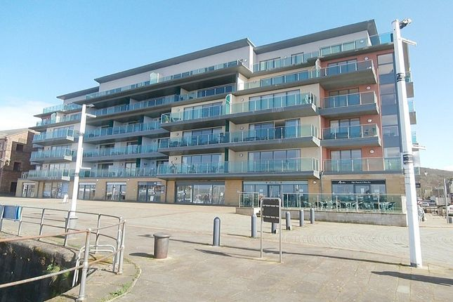 Thumbnail Flat for sale in Pears House, Duke Street, Whitehaven, Cumbria