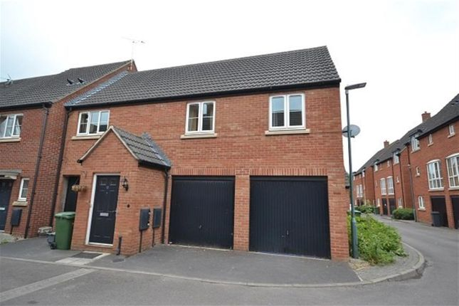 Thumbnail Detached house for sale in Forge Road, Dursley