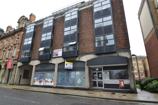 Thumbnail Office to let in 61-64 High Street, Southampton