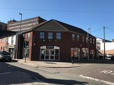 Thumbnail Retail premises to let in 5 Aldergate, Tamworth
