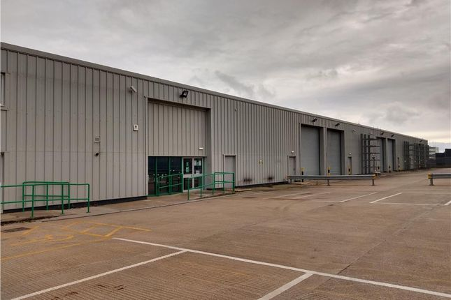 Thumbnail Warehouse to let in Unit 20-25, Ocean Trade Centre, Minto Avenue, Altens Industrial Estate, Aberdeen