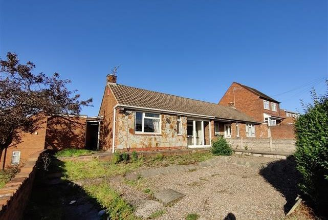 Thumbnail Bungalow to rent in Moor Street, Brierley Hill