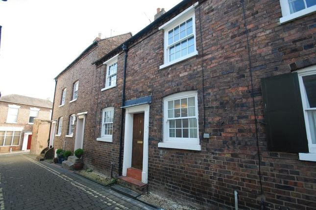 Thumbnail Cottage to rent in Bank Street, Bridgnorth