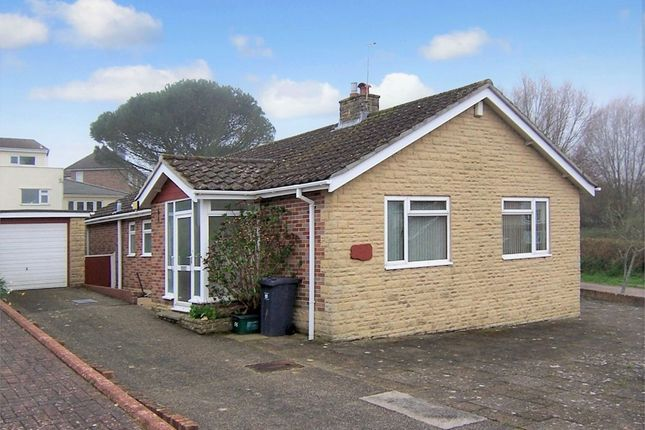 Thumbnail Detached bungalow to rent in Lydgates Road, Seaton