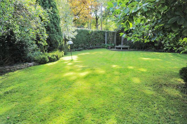 Front Garden of Newland Park, Hull HU5
