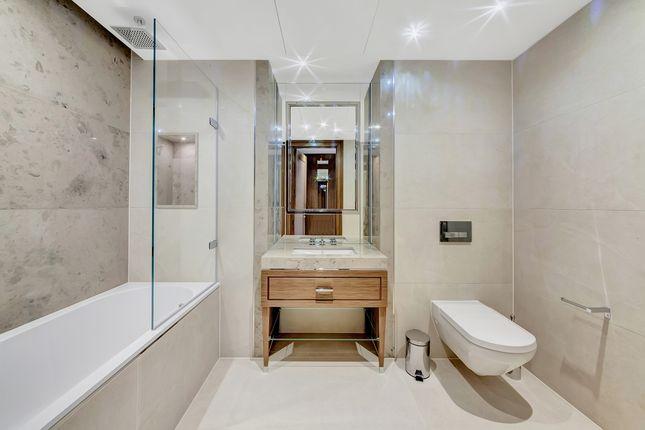 Bathroom of Milford House, 190 Strand WC2R