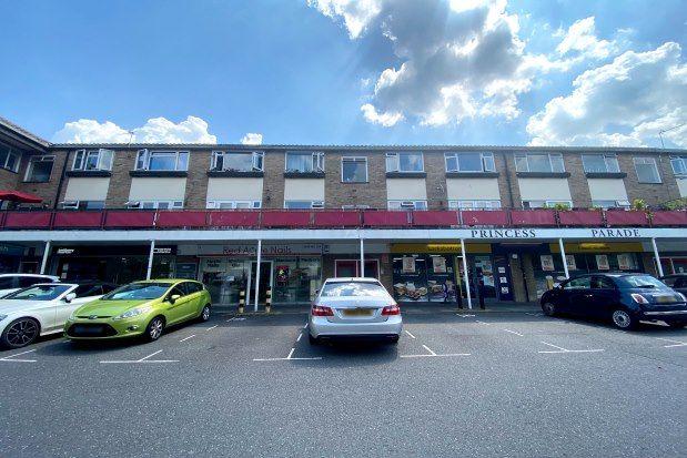 Thumbnail Flat to rent in Crofton Road, Orpington