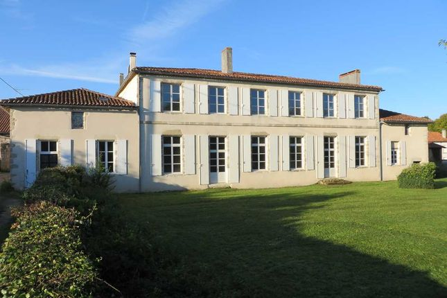 Property for sale in Saint Claud, Charente, 16450, France
