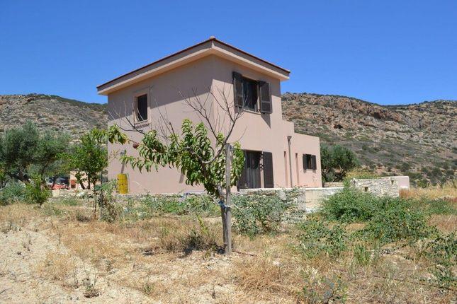 Thumbnail Villa for sale in Vasiliki 722 00, Greece