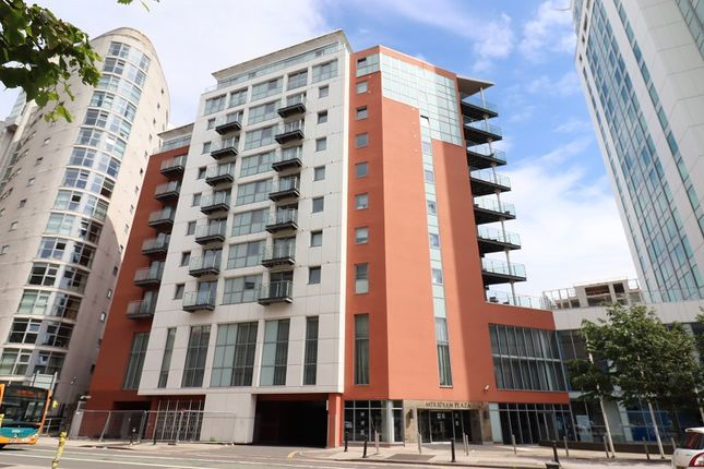 Thumbnail Flat for sale in Bute Terrace, Cardiff
