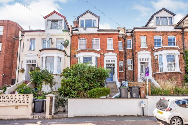 The Property of Park Avenue, London N22