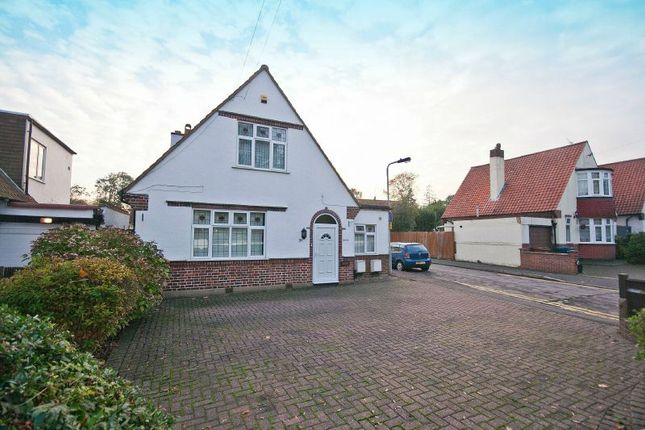 4 bed detached house for sale in Rickmansworth Road, Pinner, Middlesex
