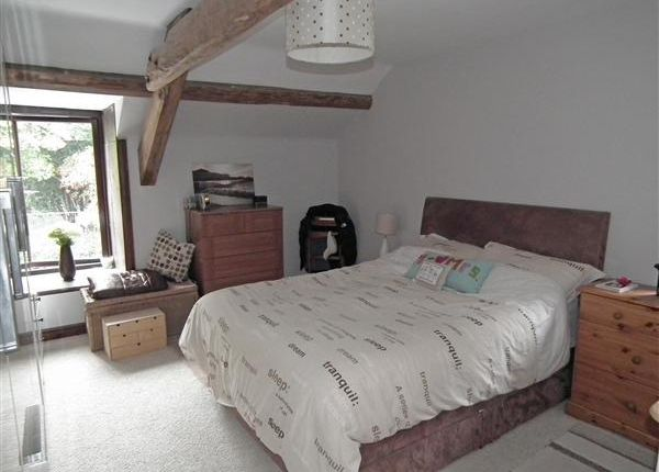 Master Bedroom of The Old Mill, The Corony, Maughold IM7