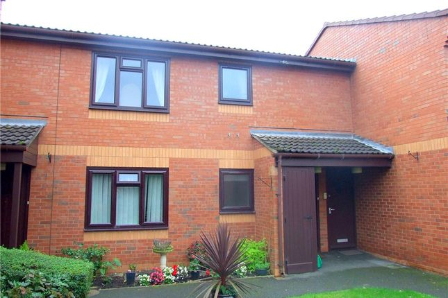 Thumbnail Flat for sale in Norbury Court, Norbury Close, Allestree, Derby