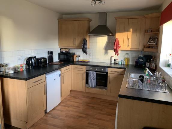 Kitchen of Turves Green, Northfield, Birmingham, West Midlands B31