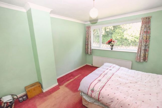 Bedroom 1 of Red Lane, Bolton BL2