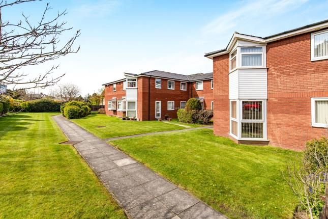 Thumbnail Flat for sale in Wycliffe Court, Yarm, Stockton On Tees