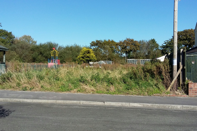 Land for sale in Argoed Crescent, Trimsaran, Kidwelly