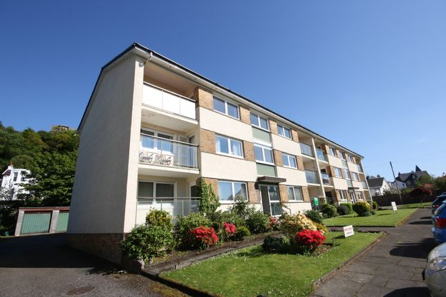 Thumbnail Flat for sale in 5 Dalriach Court, Oban