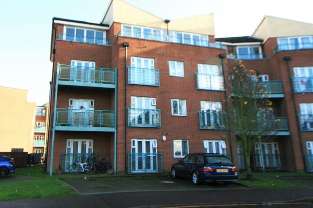 Thumbnail Flat for sale in St Marks Place, Dagenham, Essex