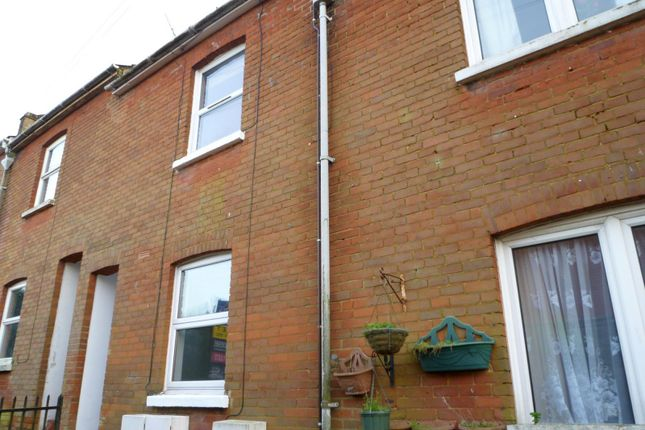 1 bed terraced house to rent in Buckhurst Avenue, Sevenoaks TN13