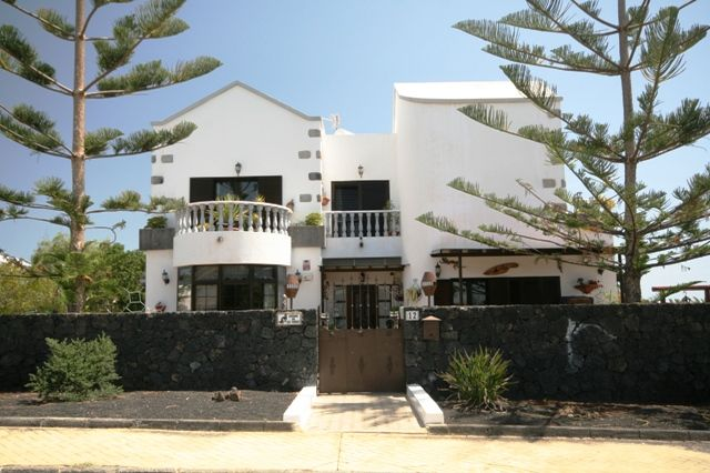 Thumbnail Chalet for sale in Costa Teguise, Lanzarote, Canary Islands, Spain