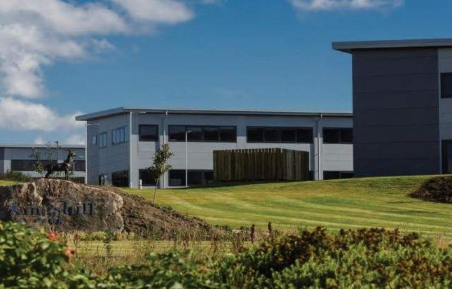 Thumbnail Office to let in Endeavour Drive, Arnhall Business Park, Aberdeen