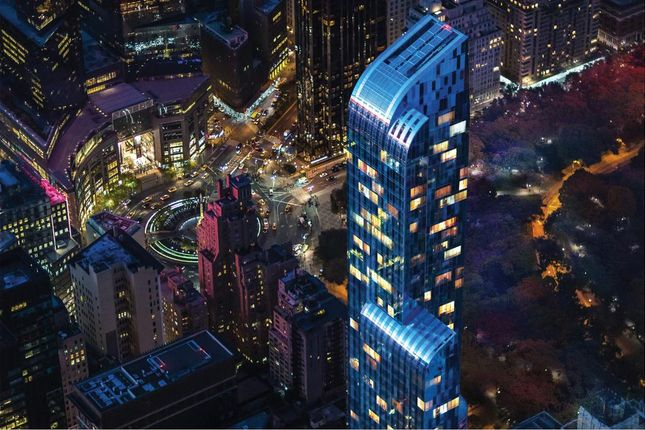 <Alttext/> of 157 West 57th Street, New York, New York State, United States Of America
