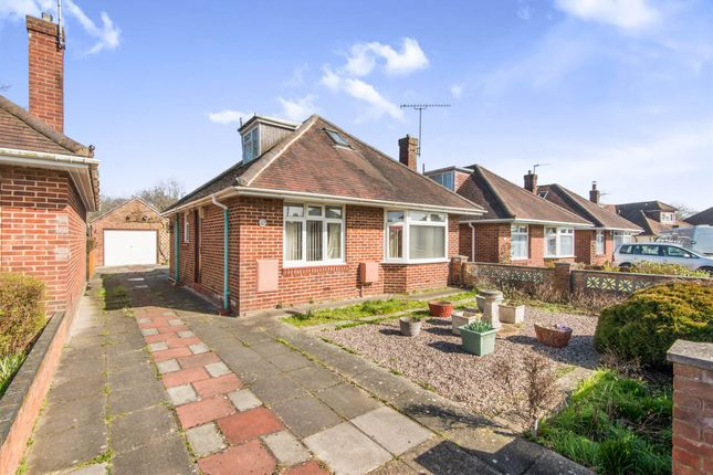 Thumbnail Detached bungalow for sale in Hammonds Way, Totton, Southampton