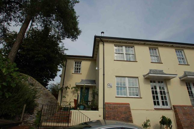 Thumbnail Semi-detached house for sale in Bridgetown, Totnes