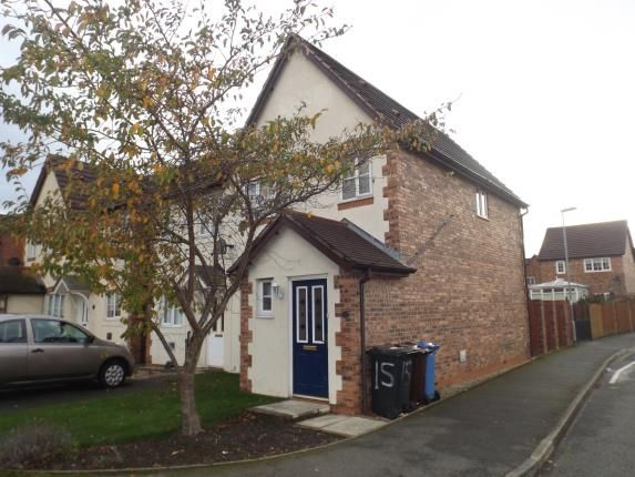 3 bed end terrace house for sale in O'connor Grove, Kirkby, Liverpool, Merseyside