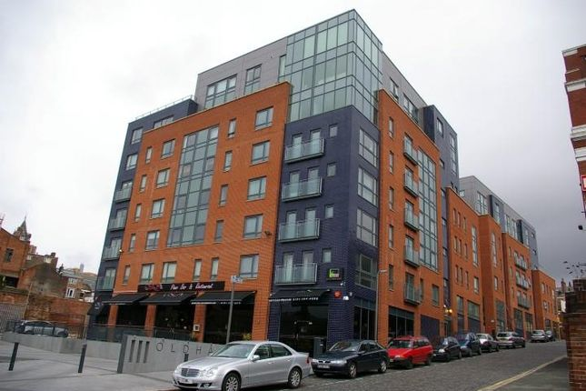 2 bed flat for sale in Oldham Street, Liverpool, Merseyside