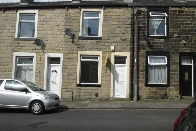Thumbnail Terraced house to rent in Cleveland Street, Colne