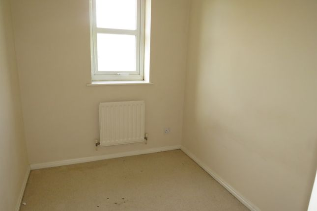 Bedroom Three: of Oakden Close, Bramshall, Uttoxeter ST14