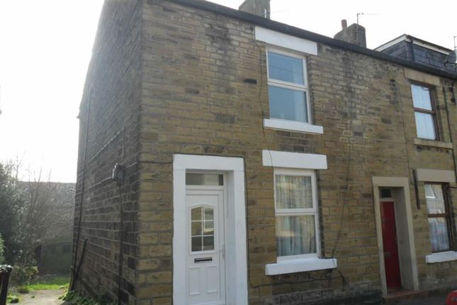 Thumbnail Terraced house to rent in Charles Street, Glossop, Derbyshire